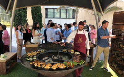 Tipos de catering: cómo elegir el catering adecuado para un evento