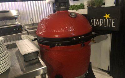 Hornos de cocina estilo kamado: Kamado Joe