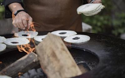 Ventajas nutricionales de cocinar a la brasa